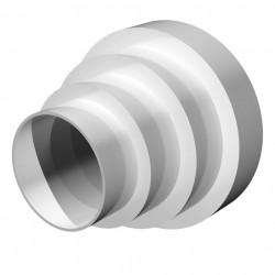 59-0086 Redukce kulatá o80/100/125/150 mm přímá