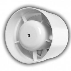 59-0996 Ventilátor axiální PROFIT d125 mm do potrubí