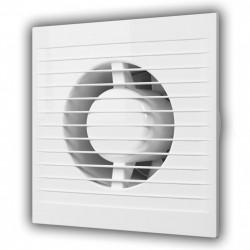 59-1784 Ventilátor STANDARD d100 mm se síťkou proti hmyzu