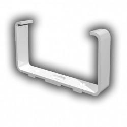 59-3448 Úchytka kanálu D/UMP 220x55 mm pro ploché potrubí
