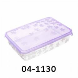 04-1130 Nádoby na potraviny RUKKOLA sada 2 x 0,9 + 1,35 L