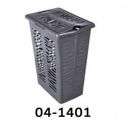 04-1401 Koš na prádlo ZEBRA 30L