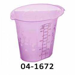 04-1672 Odměrka s měrkou 1000 ml