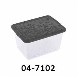 Úložný box JASMIN 7102 - 2,20 L