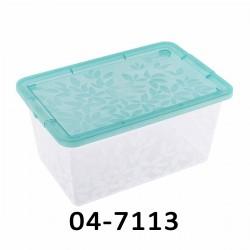 Úložný box JASMIN 7113 - 12L