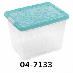 Úložný box JASMIN 7133 - 33L -