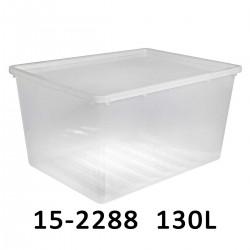 Úložný box BASIC BOX 130L 15-2288