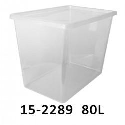 Úložný box BASIC BOX 80L 15-2289
