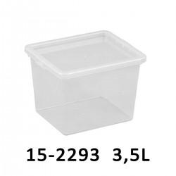 Úložný box BASIC BOX 3L 15-2293