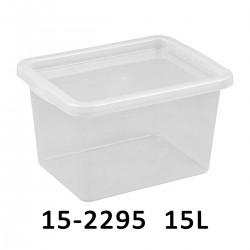 Úložný box BASIC BOX 13L 15-2295