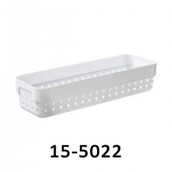 Košíček SEOUL 15-5022 - bílý