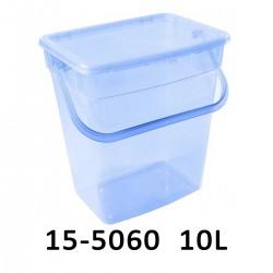 Nádoba s víkem 10L 15-5060