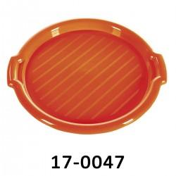 Tác - Podnos kulatý STANDARD 17-0047