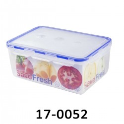 Nádoba na potraviny FRESH 2L 17-0052