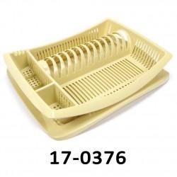 Odkapávač na nádobí NOVA 17-0376 - béžový