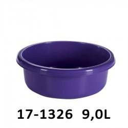 Mísa kulatá KLASIK 9L 17-1326