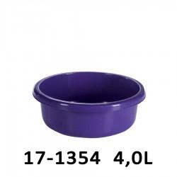 Mísa kulatá KLASIK 4L 17-1354
