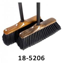 Smeták EKO s násadou 120 cm 18-5206