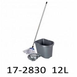 Mop 12L s násadou 120 cm 17-2830