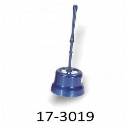 WC kartáč PERLET se stojanem 17-3019