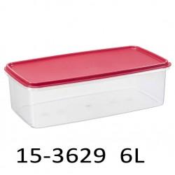 Nádoba na potraviny MARGERIT 6L 15-3629