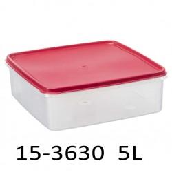 Nádoba na potraviny MARGERIT 5L 15-3630