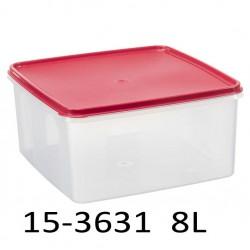 Nádoba na potraviny MARGERIT 8L 15-3631
