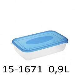 Nádoba na potraviny POLAR 900 ml 15-1671