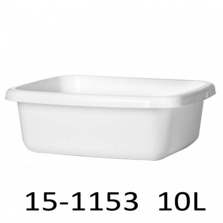 Lavor - Mísa obdélna 10L 15-1153