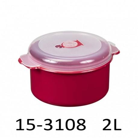 Nádoba na potraviny MICROBOX 2L 15-3108