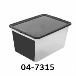 Úložný box CHALK - 15L - popsatelný křídou