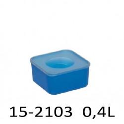 Nádoba na potraviny MERLIN 400 ml 15-2103