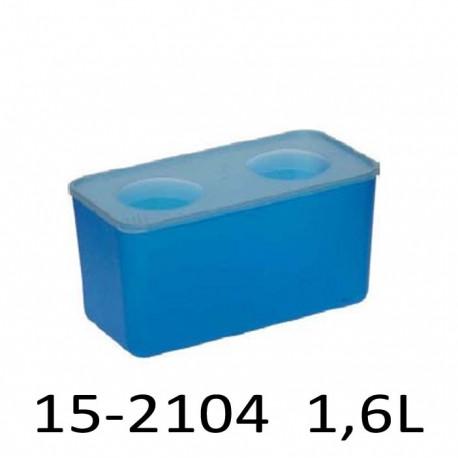 Nádoba na potraviny MERLIN 1600 ml 15-2104