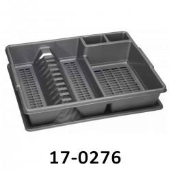 Odkapávač na nádobí KLASIK velký 17-0276 - béžový