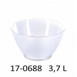 Mísa salátová 3,7 L 17-0688