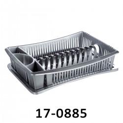 Odkapávač na nádobí LUX II 17-0885 - béžový