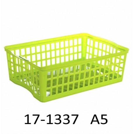 Košík A5 17-1337
