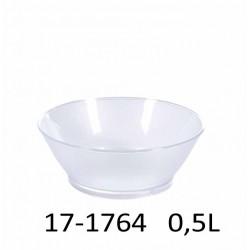 Mísa salátová 500 ml 17-1764