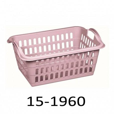 Koš na prádlo 1960 Plast Team
