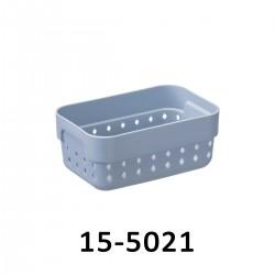 Košíček SEOUL 15-5021 - bílý