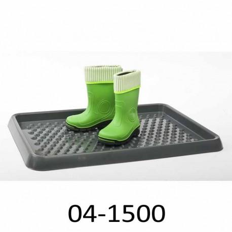 Odkapávač na boty malý 04-1500