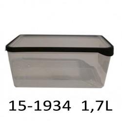 Nádoba na potraviny NARVIK 1,7L 15-1934